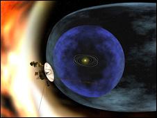 خروج از منظومه شمسی